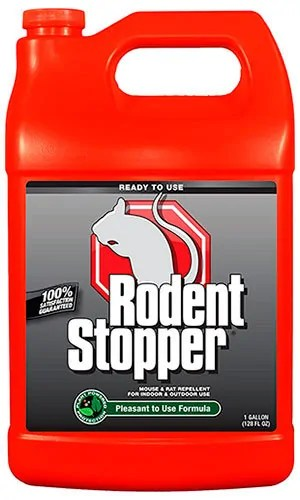 Rodent Stopper Repellent