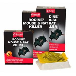 Rat Killer by Rodine