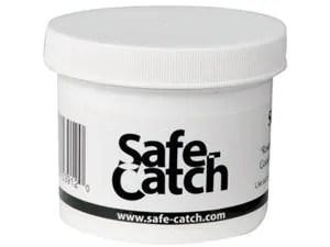 Safe catch chipmunks bait
