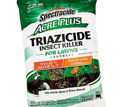 Spectracide Triazicide