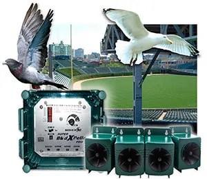 Super BirdXPeller Pro