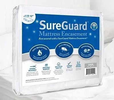 SureGuard Encasement