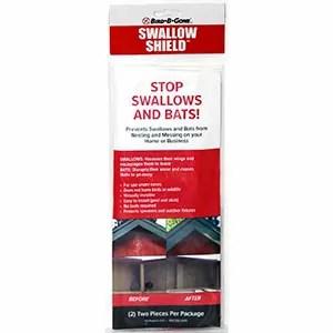 Swallow Shield Deterrent
