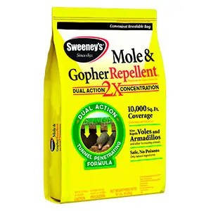 Mole and Gopher Repellent Sprayer by Sweeney's