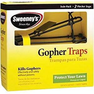 Sweeneys trap