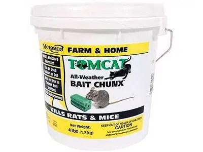 Mouse Bait Chunx by Tomcat