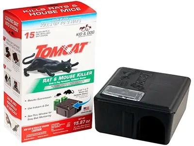 Tomcat Rat Station