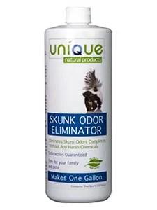 Unique Natural Products Skunk Odor Eliminator