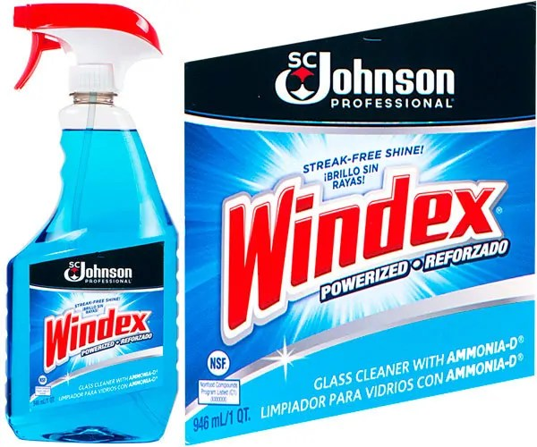 Windex by Johnson