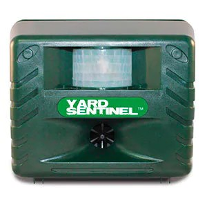 Aspectek Yard Sentinel
