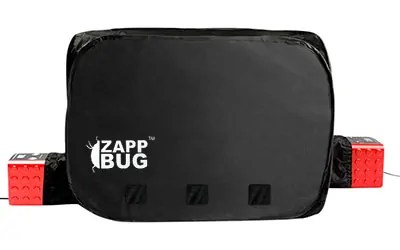 ZappBug Oven 2