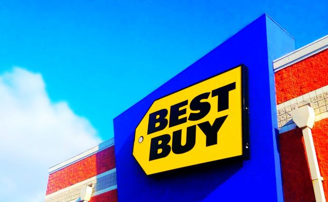 Swot Analysis Of Best Buy
