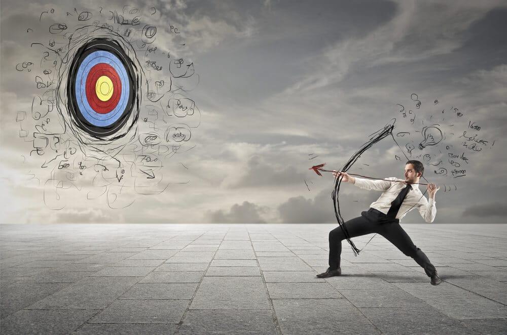 Strategi Marketing STP