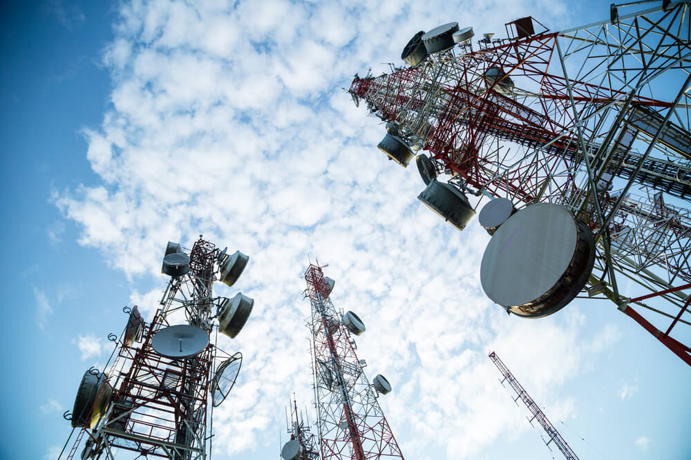 PESTLE Analysis of the Telecommunication Industry