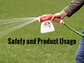 Safety and Product Usage