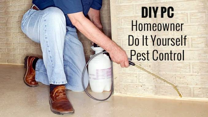 Do it yourself pest control hobby get professional results pest control hobby solutioingenieria Image collections