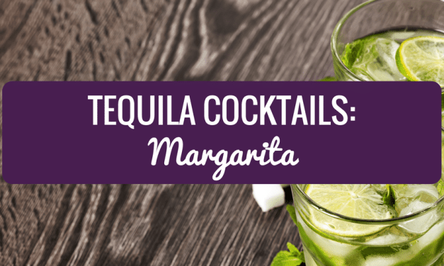 Tequila Cocktails – Margarita