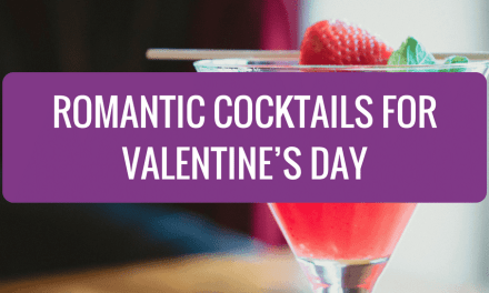 Romantic Cocktails for Valentine's Day