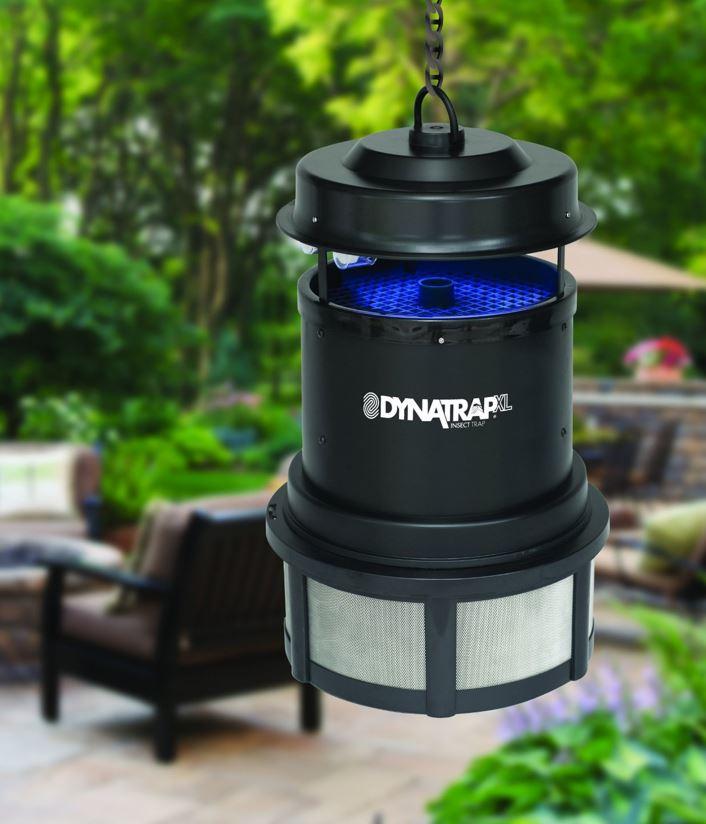Mosquito Light Bulb