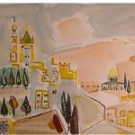 """מדוע אוחדה ירושלים י""""ט שנים לאחר קום המדינה?"""