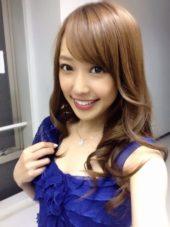 元AKB48 川崎希