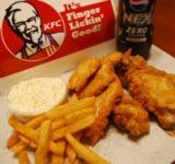 ケンタッキー・フライド・チキン KFC