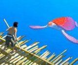 レッドタートル ある島の物語
