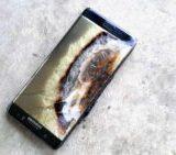 リチウムバッテリー事故