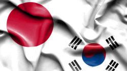 日本 韓国