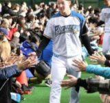 日本ハム 吉田輝星投手
