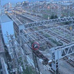 JR南福岡駅 ライブカメラ