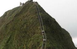 ハイク・ステアーズ 天国への階段