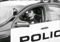 ロサンゼルス 日本人警察官のYURI