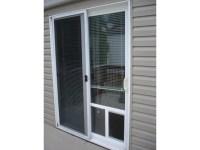 Sliding Glass Door: Sliding Glass Door Cat Door
