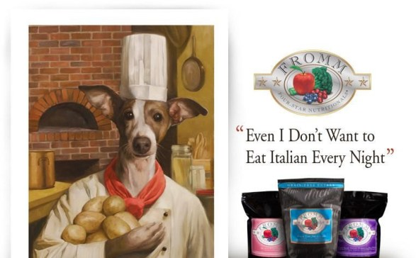 Fromm Pet Food