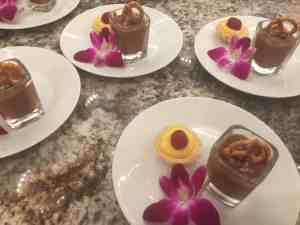 desserts, chocolate, lemon