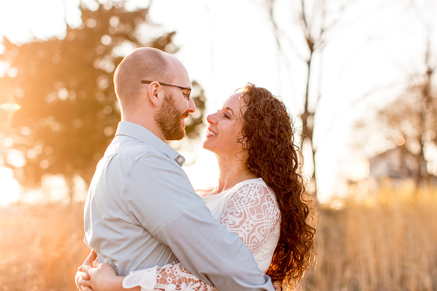 south jersey farm engagement