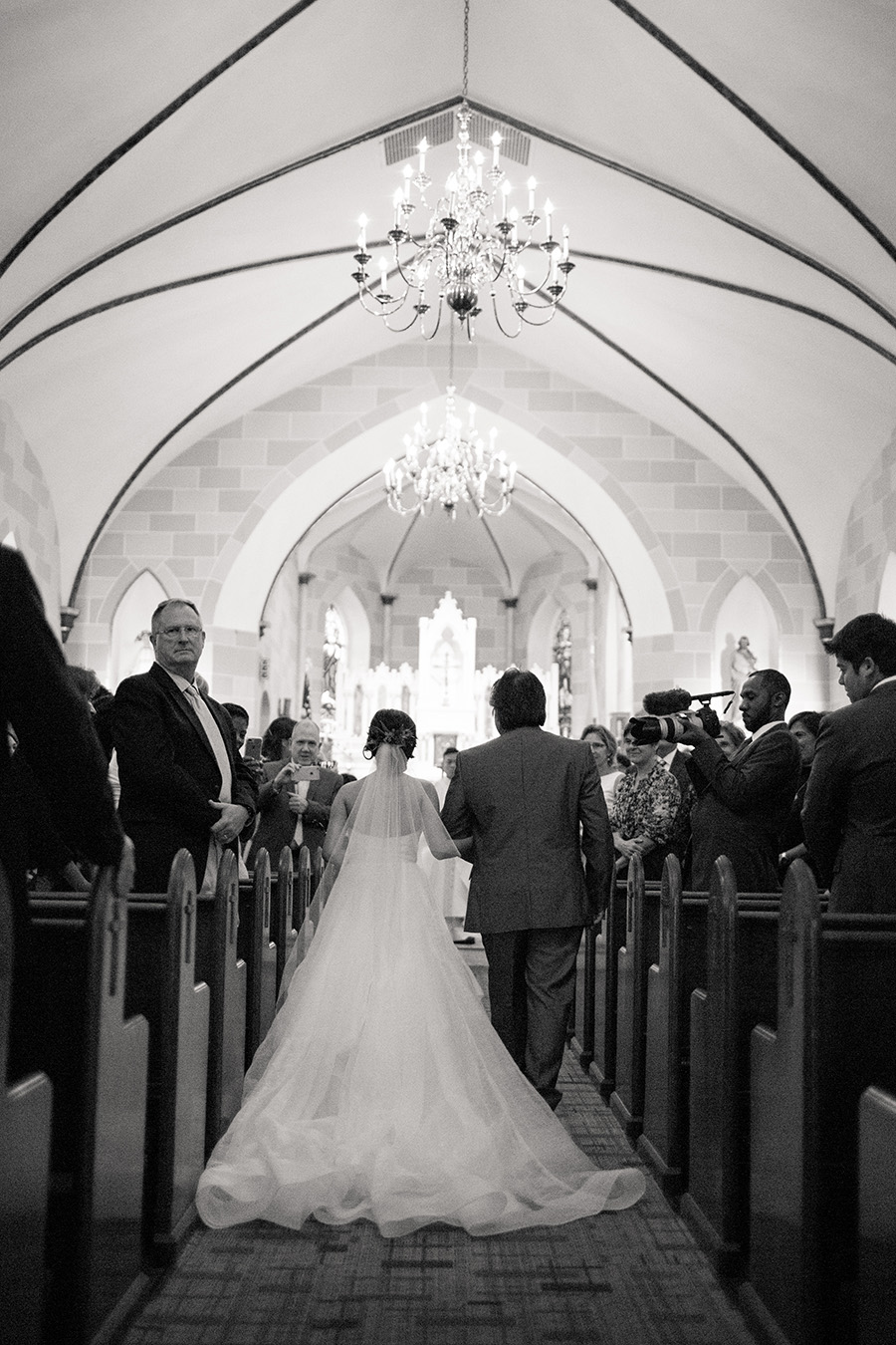 wedding ceremony in south jersey