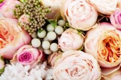 Beutiful bouquet of flowers