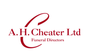 A H Cheater Funeral Director logo