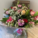 Bouquet Mothers day Florists Choice