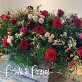 Red Rose Double Sray