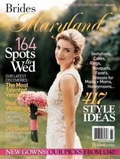 Brides Maryland, Jan 2008