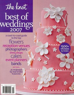 The Knot Best of Weddings 2007
