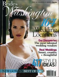 Brides Washington