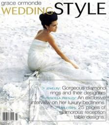 Grace Ormonde Wedding Style