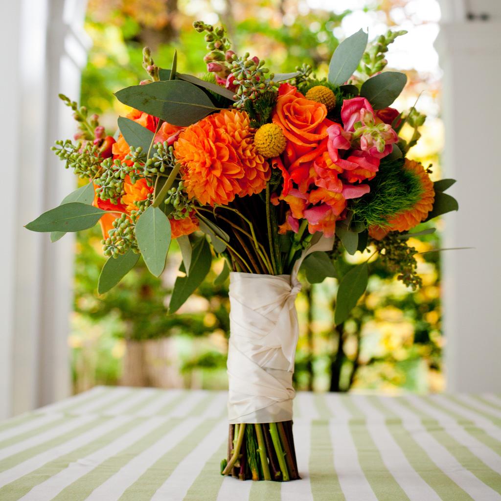 Rustic Petals Edge Floral Design