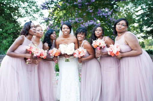 Real Wedding: Shavonne &