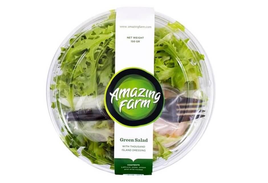 Amazing Farm