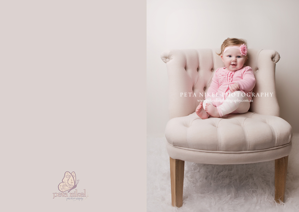 Baby photography hobart mini session